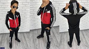 Спортивний костюм дитячий для хлопчика ріст від 98 до 146 Одеса 7 км