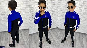 Спортивний костюм дитячий для хлопчика ріст від 122 до 146 Одеса 7 км