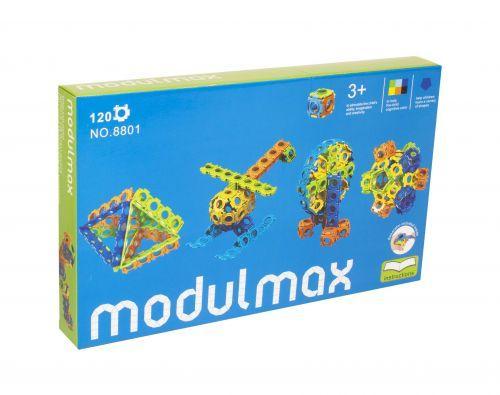 "Конструктор ""Modulmax"" (120 деталей)"