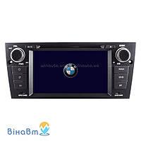 Штатная магнитола EasyGo A324 для BMW 3 E90/E91/E92/E93 2005-2013