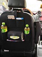Органайзер на спинку сиденья в авто подвесной