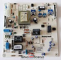 Запчасти к котлам Плата управления Honeywell Energy/Eco ГК VK 4105 G