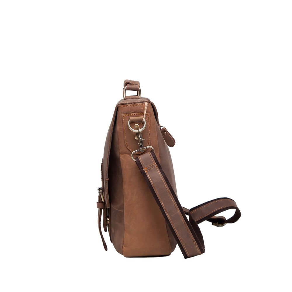 e5593cb72aaf Мужской кожаный портфель TIDING BAG t0002: заказ, цены в Киеве ...
