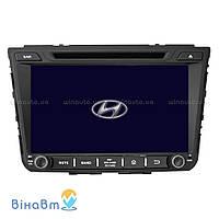 Штатная магнитола Incar AHR-2463A4 для Hyundai ix25
