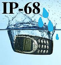 Степень защиты - IP?