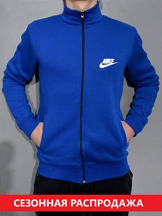 93743cd8 Остались размеры:44,46,48. Мужская толстовка Nike (Найк) на молнии ...