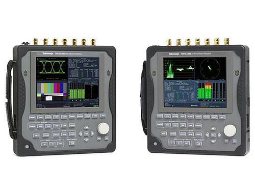 Телевизионный осциллограф Tektronix серии WFM2000