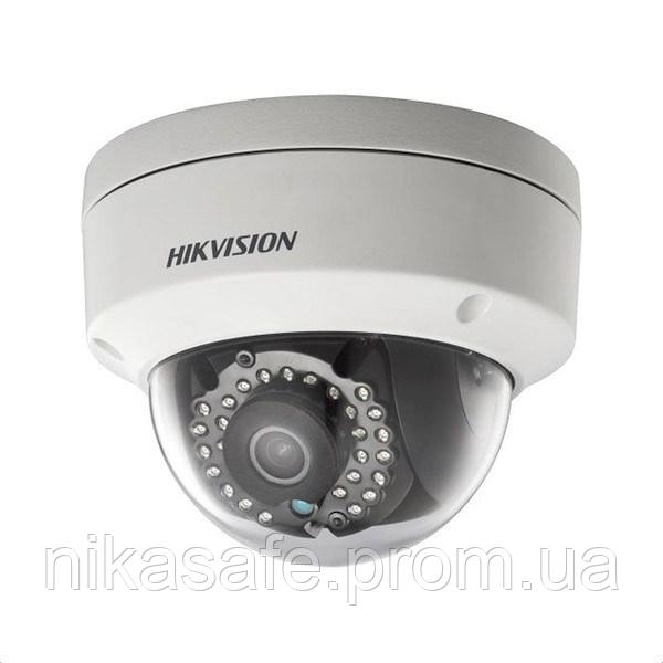 2Mp Hikvision DS-2CD2120F-IWS  видеокамера IP