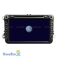 Штатная магнитола AudioSources T90-810AR для Volkswagen Passat B6, B7 и др.