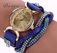 1eeff36d Наручные женские часы с камнями в Украине. Сравнить цены, купить ...