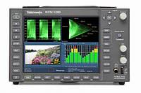 Телевизионный осциллограф Tektronix серии WFM/WVR5000, фото 1
