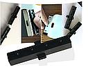 Гидрогель пленка для дисплея iPhone X \ XS комплект(Полиуретановая пленка ), фото 3