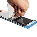 Гидрогель пленка для дисплея iPhone X \ XS комплект(Полиуретановая пленка ), фото 5