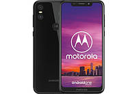 Смартфон Motorola One XT1941-4 4/64GB Dual Sim Black