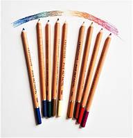 Олівець пастельний, Білий, Cretacolor, 90747101