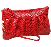 a8525717be2f Красные Клатчи — Купить Недорого у Проверенных Продавцов на Bigl.ua