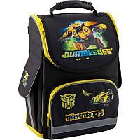 "Рюкзак школьный ""трансформер"" Kite Education Transformers BumbleBee Movie TF19-500S"