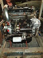 Двигатель Perkins 4.400 Manitou RJ AJ Перкинс
