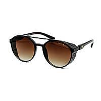 Солнцезащитные очки Emporio Armani brown (replica)