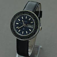 Ракета Города крупные механические часы СССР , фото 1