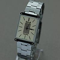 Ракета кварц, кварцевые часы СССР на браслете , фото 1