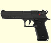 Пистолет стартовый Retay Eagle черный