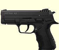 Пистолет стартовый Retay X1. Цвет - Black