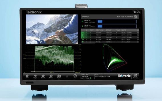 Платформа PRISM для мониторинга и анализа гибридной среды