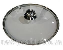 Крышка из закаленного стекла 30 см Benson BN-1008