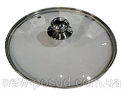 Крышка из закаленного стекла 16 см Benson BN-1001