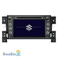 Штатная магнитола Incar AHR-0784A5 для Suzuki Grand Vitara