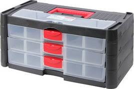 Бокс-органайзер, e.toolbox.10, 415х225х190мм E.NEXT (t010010)