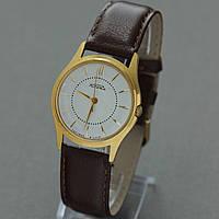 Ракета наручные позолоченные часы СССР , фото 1