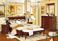Спальня Marsilia Румыния, фото 1