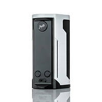 Батарейный мод Wismec Reuleaux RX GEN3 Dual 230W TC Mod Gradient White (bmr010-hbr)