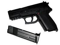 Пневматический пистолет KWC KM-47 DHN