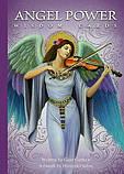 Карты Angel Power Wisdom Cards (Карты Мудрости Силы Ангелов), фото 2