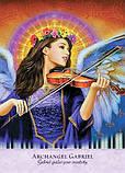 Карты Angel Power Wisdom Cards (Карты Мудрости Силы Ангелов), фото 5