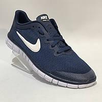 Кроссовки мужские Nike Free Run 3.0 реплика (найк фри ран)