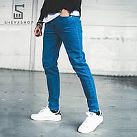 Джинсовые брюки мужские BeZet Fit Sky 19, фото 1