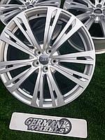 """Диски каваные оригинальные 20"""" Audi А8 / S8"""