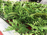 Килимок на могилу 60х40, штучна трава для могили, фото 5