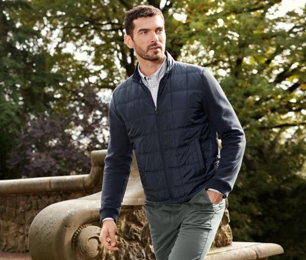 Стильная мужская куртка от тсм Tchibo (Чибо), Германия, размер XXL