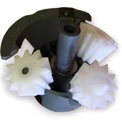 Редуктор для кухонного комбайна Bosch 095517