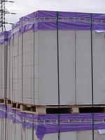 Автоклавный ячеистый бетон