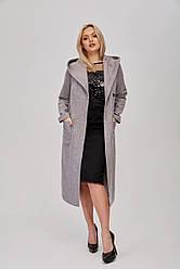 Пальто женское демисезонное 1315, 42-56р.