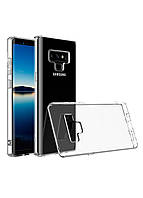 Чехол ARM Силиконовый прозрачный для Samsung Note 9