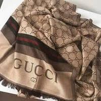 Брендовые платки шарфы палантины