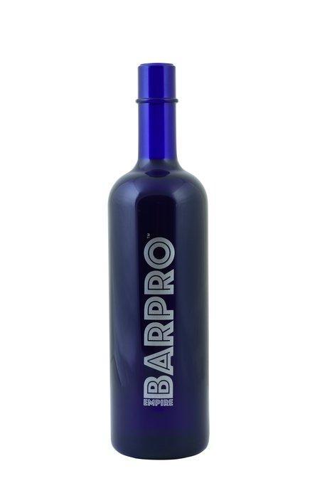 """Бутылка""""BARPRO""""для флейринга синого цвета H 295 мм (шт)"""