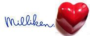 Краситель красный Реактинт для пластиков (15г) (USA, Milliken)